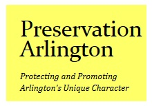Preservation Arlington Logo