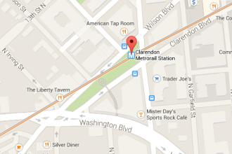 Clarendon Metro Central Park (3140 Wilson Blvd)