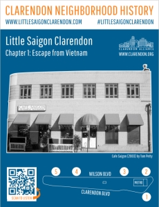 Chapter 1: Escape from Vietnam