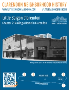 Chapter 2: Making a Home in Clarendon