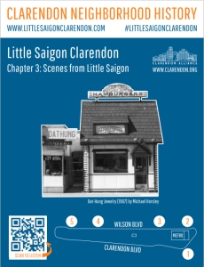 Chapter 3: Scenes from Little Saigon