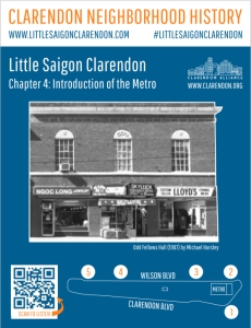 Chapter 4: Introduction of the Metro